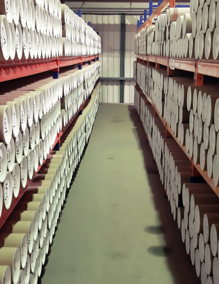 The Inside Story - Greenray's Vast GEC Drawing Archive Spans Over 80 Years